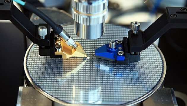 There Are No Large Semiconductor Manufacturing Facilities In India