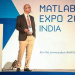 MATLAB EXPO- Sunil Motwani, Industry Manager at MathWorks