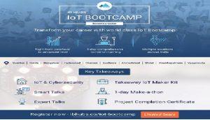 iB Hubs IoT BootCamp