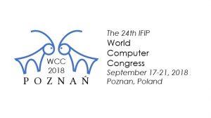 World Computer Congress 2018