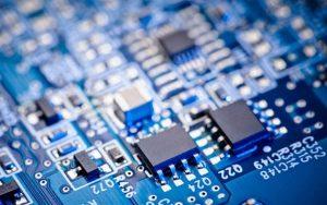 Electronics Exports