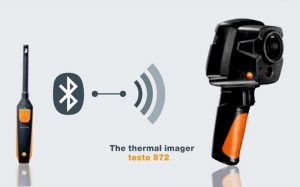 testo Thermography