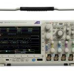 MDO3000 Mixed Domain Oscilloscope