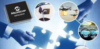 Microchip Digital Signal Controller