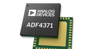 ADF4371 PLL/VCO Solution