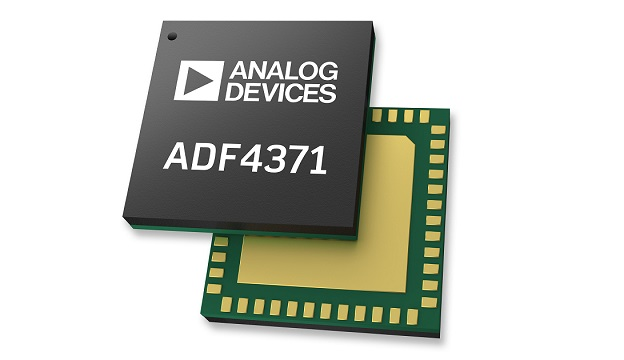 ADF4371 PLL/VCO Solution