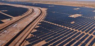Biggest Solar Plants