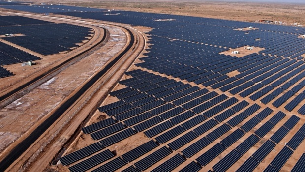 India to have Five of the Ten Biggest Solar Plants in the