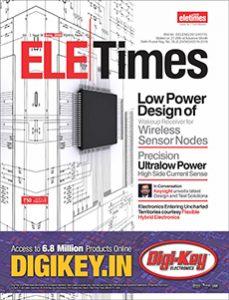 Electronics magazine May 2018