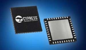 Cypress-CYW20719