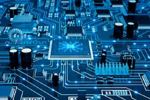 new-supplier electronic components