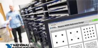 National-Instruments 5G Test