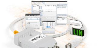 PEAK-System USB adapter