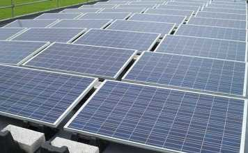 utility solar capacity