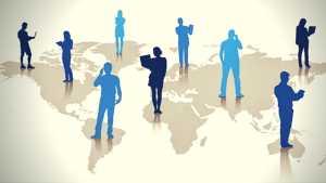 Virtual-Collaboration