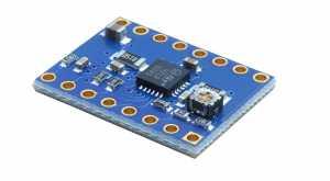 EVALSP820-XSmotor-driver board