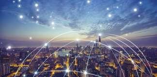 smart city IoT Connectivity