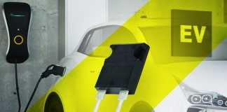 Thick Film Power Resistor for Automotive applications