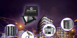 Dual-Mode Power Monitoring ICs