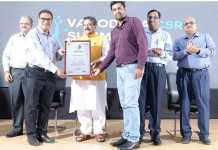 CSR Award pic main