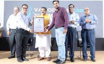 CSR Award pic main