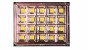 Resin Solution for LED Lens Issue