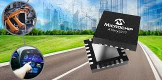 MCUs for incrased functionality of sensor nodes