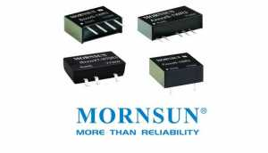 Mornsun Voltage Converters