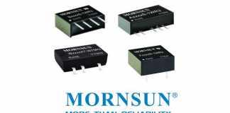 Mornsun Voltage Converters