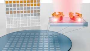 Nanotech Sensor