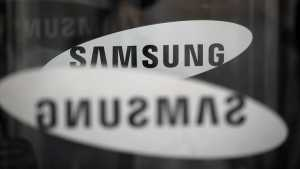 Samsung main