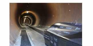 WARR-Hyperloop main