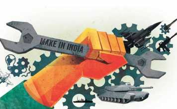 Make in India Policy for Defence