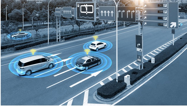 Companies merge to work on Infotainment Applications for the Smart