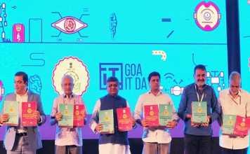 Goa IT Policy 2018