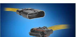 molex Wire-to-Wire Connectors