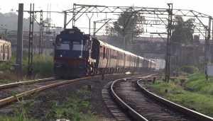 railway main