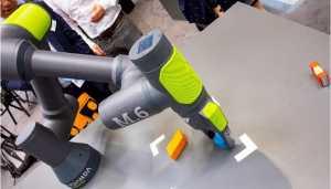 robotics main