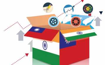 Indo-Taiwan Firms sign MoUs to Deepen Industrial Collaboration