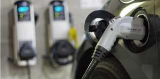 Electric-Vehicle main