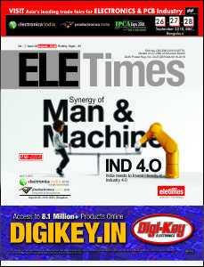 Electronics Magazine AUGUST 2018