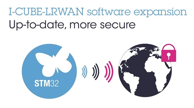 Free Embedded Software for Enhanced LoRaWAN gets New Update