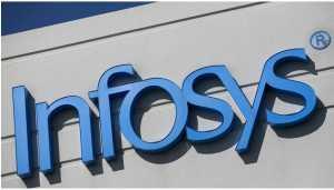 Infosys logo main