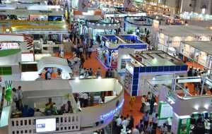 Electronica & Productronica trade fair in Bengaluru