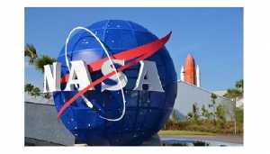 NASA main