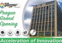 Allegro Unveils New R&D Centre in Czech Republic