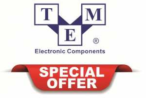 TME Big Freedom Sale on Electronics