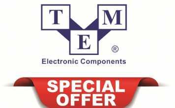 TME Big Freedom Sale on Electronics