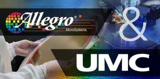 Allegro and UMC Sign Long-Term Foundry Agreement
