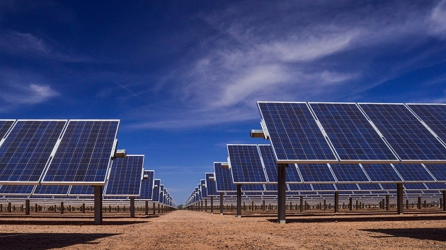 Top 10 Solar Companies In The World Ele Times